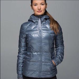 🍋Lululemon Fluffin Awesome Jacket